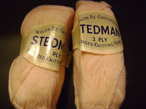Assorted vintage yarn, floss,crochet cotton, linen etc. Peterborough Peterborough Area image 4