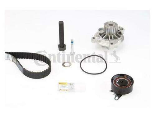 Waterpomp + distributieriem set VOLVO 850 S70 S80 V70 2.5 TD