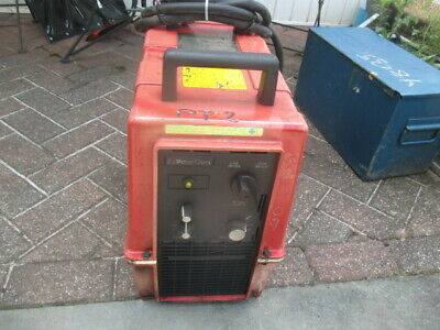 Powcon 400ss Portable Welding Machine Dual Output Welder Stickscratch Start Tig