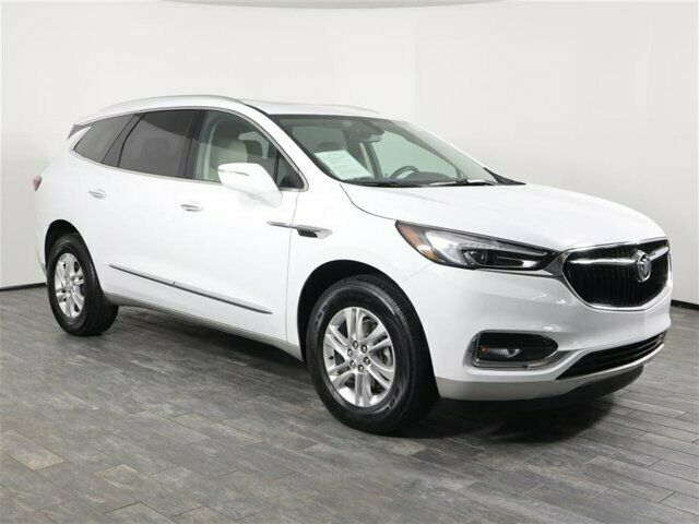 Image 4 Voiture American used Buick Enclave 2020