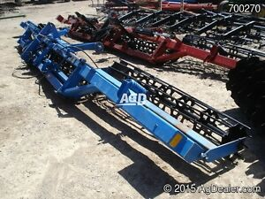 DMI Crumbler Rolling Harrow Stratford Kitchener Area image 1