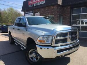 2012 Ram 2500 SLT 4X4 Hemi 5.7 AS IS -NEW PRICE