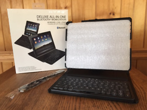 Deluxe Bluetooth Workstation for iPad
