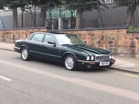 1995 Jaguar XJ6 3.2 4 Door Saloon, Full Service History, Long MOT, Must See!
