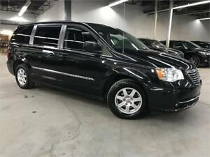 CHRYSLER TOWN&COUNTRY TOURING 2012 / CAMERA / GPS / DVD !!