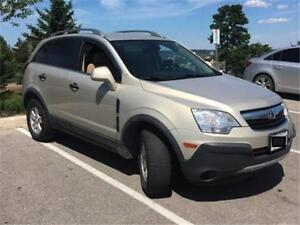 2009 Saturn VUE V6  - $8995.00 - AWD, Powerful V6