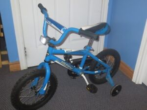 Huffy Toddler Bike