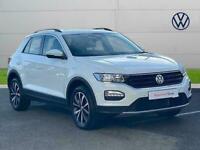 2020 Volkswagen T-Roc 1.0 Tsi Se 5Dr Hatchback Petrol Manual
