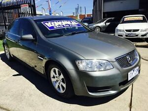 2011 Holden Commodore VE II MY12 Omega 6 Speed Automatic Sedan Brooklyn Brimbank Area Preview