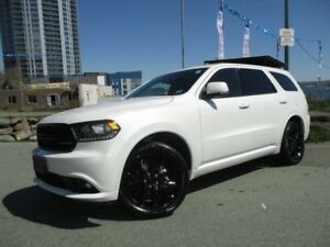 2017 Dodge DURANGO GT BLACKTOP (ORIGINAL MSRP $57460! NOW $39977