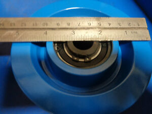 CENTRIFUGAL CLUTCH FOR COMPACTOR 2 GROOVE 3/4 BORE BRAND NEW Prince George British Columbia image 2