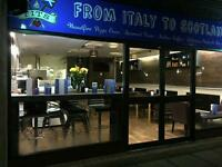 Full Time Experienced Pizza Chef Wanted - Urgent