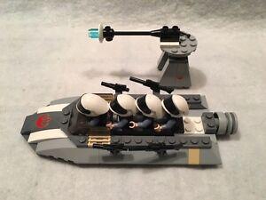 Lego 7668 Rebel Scout Speeder