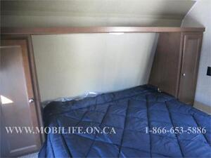 *CLEARANCE!*FAMILY TRAILER FOR SALE!*DOUBLE BUNKS*KEYSTONE* Kitchener / Waterloo Kitchener Area image 16