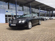 Bentley Continental GTC ,Keeless, Luft, WIE NEU !!!