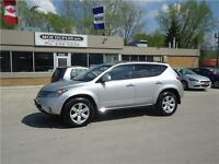 2006 Nissan Murano SL,ALL WHEEL DRIVE!!