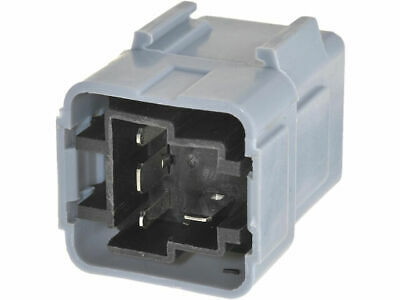 For 1992-1994 GMC Jimmy Relay API 65823SN 1993 Fuel Pump Relay -- 4 (1992 1994 Gmc Jimmy)