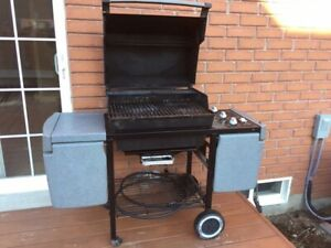 BBQ Weber Spirit - Natural Gas
