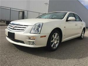 2007 Cadillac STS4 - AWD (Luxury Edition)