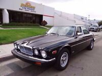 1985 Jaguar XJ 12 for trade