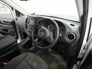 2016 Mercedes-Benz Vito 447 114BLUETEC SWB 7G-TRONIC + White Sports Automatic Van Bibra Lake Cockburn Area Preview