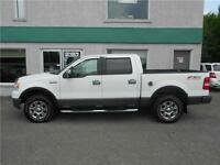Ford F-150 FX4 Supercrew 2004, Seulement 125000KM!!!