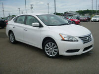 2013 Nissan Sentra SV Sedan - Only 2 Years Lease