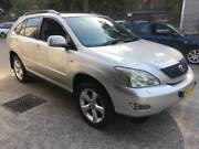 CHEAP SPORTS LUXURY LEXUS WITH FREE WARRANTY Thornleigh Hornsby Area Preview