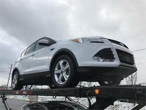 2013 Ford Escape SE-FULL-AUTO-MAGS-4X4-NAVIGATION
