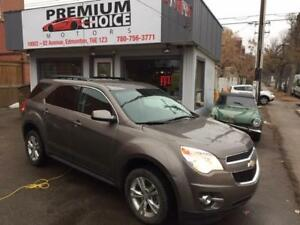 2012 Chevrolet Equinox 1LT,AWD..Easy Auto Financing..$128.25 b/w