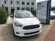 Ford Ka+ 1.2 85PS White-Edition*Bluetooth,PDC*
