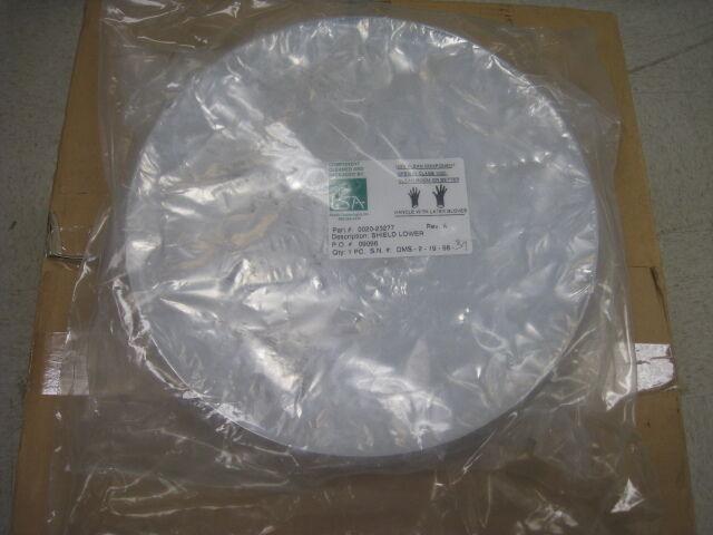 8 Amat 0020-23277 Lower Shields, Sst, 8 Inch, 101%tin Pa