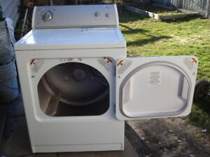 Whirlpool dryer- free delivery