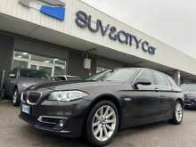 BMW 530 Serie 5 (F10/F11) xDrive 258CV Touring Luxury