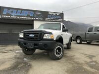 2008 Ford Ranger !!LOW KMS!! Kamloops British Columbia Preview