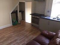 £595 PCM 1 Bedroom Ground Floor Flat With Garden On Kent Street, Grangetown, Cardiff, CF11 7DN