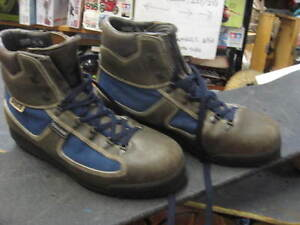 Scarpa Gore tex hiking boots, Mens Size 46 US 12.5