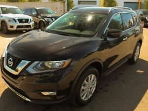 2017 Nissan Rogue BLOW OUT SALE - SV 4dr All-wheel Drive