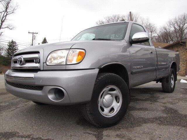Image 1 of Toyota: Tundra RegCab…