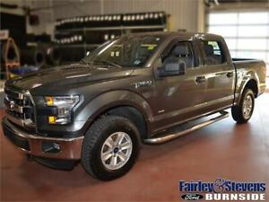 2016 Ford F-150 XLT $266 Bi-Weekly OAC