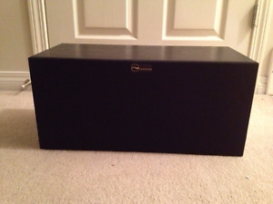 Nuance Centre and Stereo Speakers