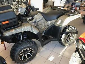 2018 Honda Rubicon FA6CJ - IRS EPS DCT - CAll for PRICING