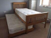 Trundler Guest Bed