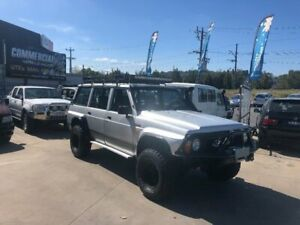 1991 Ford Maverick XL (4x4) 5 Speed Manual 4x4 Wagon Lilydale Yarra Ranges Preview
