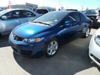 2011 Honda Civic Cpe SE COUPE $122 bw  Zero Down Car Loans