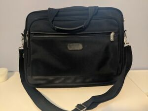 Laptop Bag Brief Case With Lots of Pockets