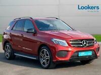 2018 Mercedes-Benz GLE Gle 250D 4Matic Amg Night Edition 5Dr 9G-Tronic Auto Esta