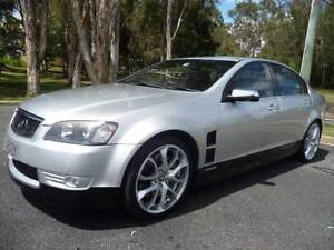AUTOMATIC HSV Senator WALKINGSHAW Special Build! Southport Gold Coast City Preview