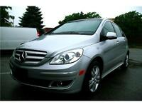 Benz, B200, Premium audio, Remote keyless entry, Cruise control,