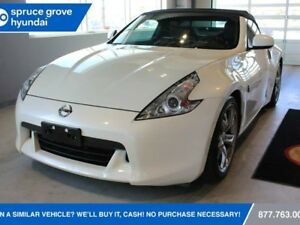 2010 Nissan 370Z TOURING-LEATHER NAV CONVERTIBLE LOADED